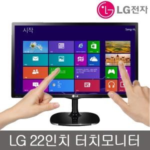 LG 22M47D 터치모니터 /LG 22인치 무결점 터치모니터