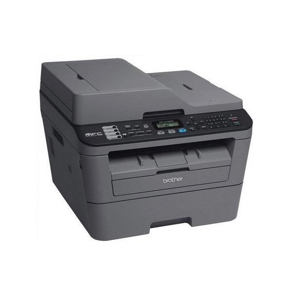 (GO2) MFC-L2700DW 브라더/흑백/복합기/팩스/스캔