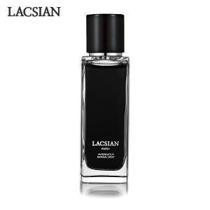 라끄시안 일루션 블랙 페로몬 퍼퓸 80ml 남성용