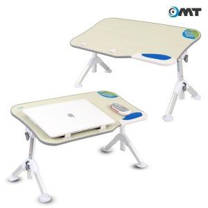 OMT 접이식 좌식 노트북 컴퓨터 테이블 책상 ONA-T1