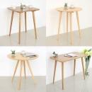 원목 카페테이블 커피테이블 부부테이블 티테이블모음