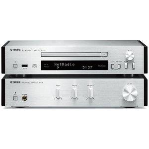 야마하 CD-NT670 + A-670 패키지(박스불량)