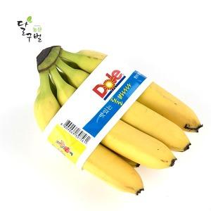 고당도 Dole 바나나 3kg/6kg 맛조은 바나나