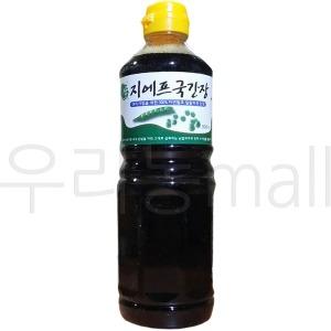 지에프국간장(900ml)/GF간장/국산콩간장