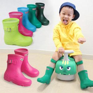 아동장화 유아장화 아동 레인부츠 어린이장화 DW3160