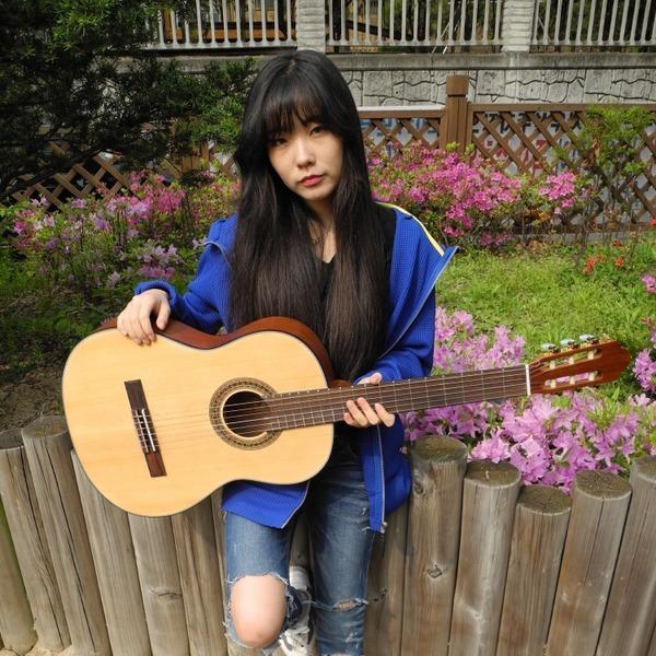 수제 클래식 기타 키니 크래프터 덱스터 세고비아형