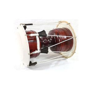 한울림국악기 한울림 카슈반주장구(1자7치 1차8치)