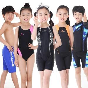 아동수영복 여 남아/유아/주니어/실내/원피스/아레나