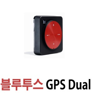 블루투스 GPS  Dual Electronics XGPS150A