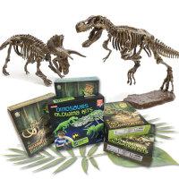 공룡화석kit/화석발굴 키트