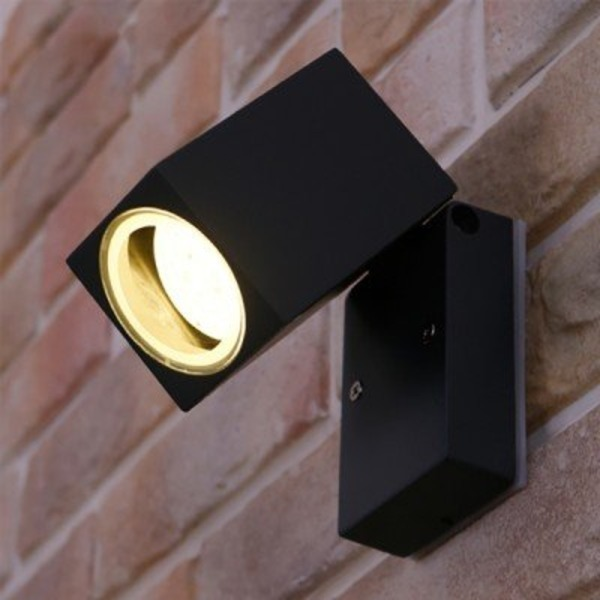 LED 3045 MR16 외부벽등