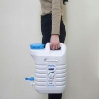 코멕스 생수통 바이오탱크 수도꼭지(12L만) 물통 말통