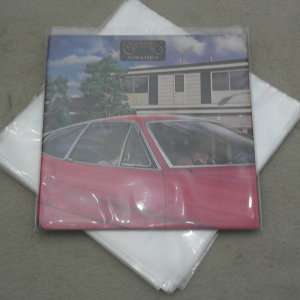 LP판 레코드판 겉비닐  PE재질 레코드비닐 턴테이블