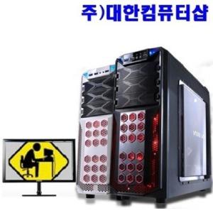 i7-8700K/7700/16GB/GTX1070(8GB)/배틀/대한조립DN31