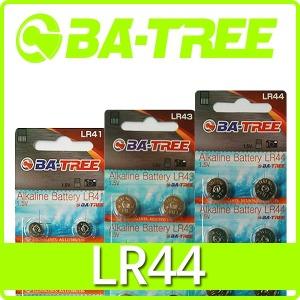 BA-TREE/수은전지/코인전지/CR2032/CR2025/CR2016/LR