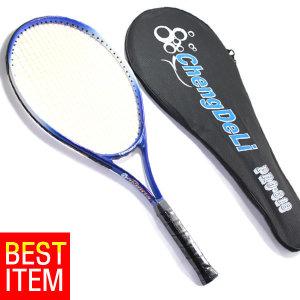 입문용 티타늄 테니스라켓 스쿼시 배드민턴라켓 용품