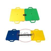 스쿠터커넥터(낱개) 스쿠터보드 연결/플라스틱재질
