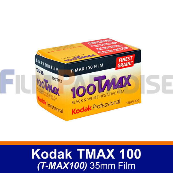 Kodak 코닥 흑백필름 TMAX 100/36- T-MAX_2019년04월