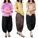 봄신상 여성/여자/생활/개량/계량/한복/절복승복/법복