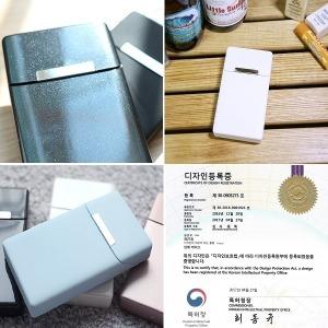 SF담배케이스 굿촉감 UV펄코팅(에쎄슬림형/일반형)