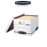 2017년형 뱅커스박스 BASIC 11030(2개입1팩)/A4/정리