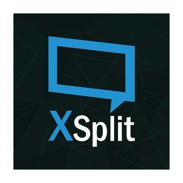 엑스스플릿 Xsplit 프리미엄 1년 이용권 코드
