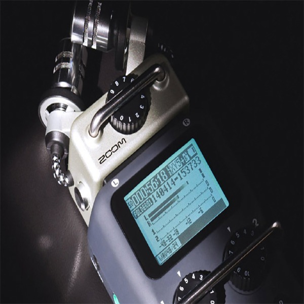 정품ZOOM H5(2GB)프로녹음기/야외녹음기/정품만AS가능
