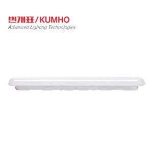 금호 LED일자등 30W 형광등 FPL등기구 거실 방등 천장