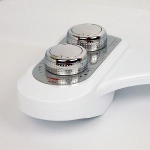 현대비데VN/GDB-1500/기계식비데/냉온수비데/수동비데