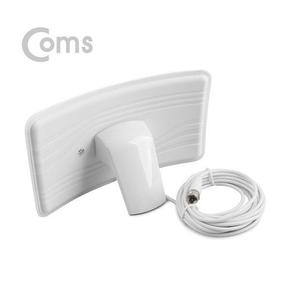 GK463  Coms 실내용 디지털 TV 안테나 공중파 지상파