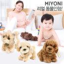 MIYONI 동물인형69종/강아지/고양이/곰/펭귄 봉제인형