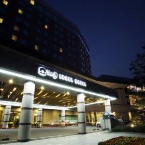 서울 서초구|더케이 호텔 서울