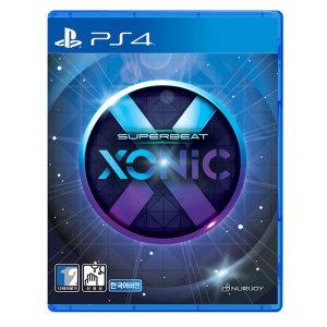 PS4 슈퍼비트소닉 한글판 일반판 새제품