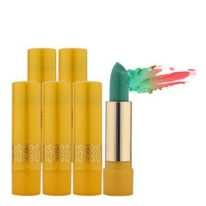 (무료배송)피펄 립스틱 3.2g (6개입).슈렉틴트