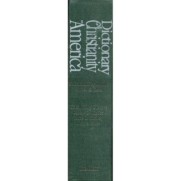INTERVARSITY Dictionary of Christianity in America (미국 기독교 사전) 양장본 (원서)
