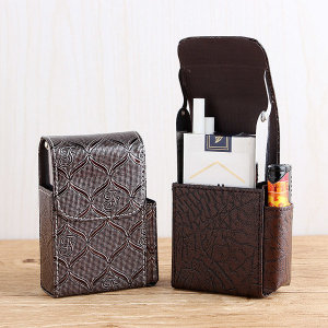 (오디스샵) 담배케이스 시가렛담배파우치 판촉물 패턴