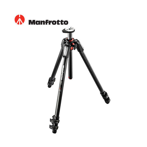(현대Hmall)맨프로토 MT055CXPRO3 카본 3단삼각대 (헤드미포함)
