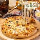 마또네 자연치즈100% 피자판매1위 골드 치즈피자 특가