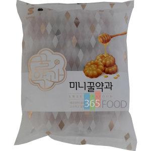 삼립식품 미니 꿀약과 200g 10봉