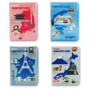 국가별 여권케이스 여권지갑