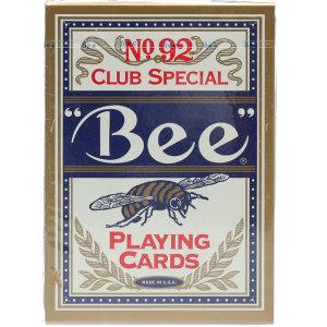 Bee카드/마술용품/매직/게임/도구/브릿지/바이시클