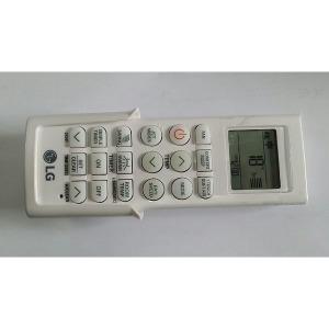 akb73315602 LG 휘센 냉방 영문 정품 에어컨리모콘