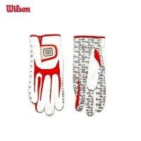 테니스장갑 (사계절용) RD 윌슨 테니스/배드민턴/골프