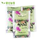  왕산농원 토종 엉겅퀴즙 100포 (90ml)