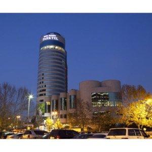  서울 송파구  서울올림픽파크텔