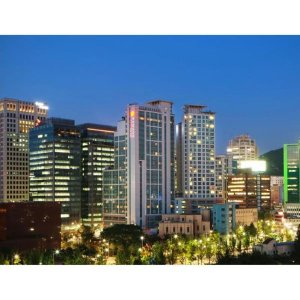 |서울 중구| 라마다호텔 스위트 남대문