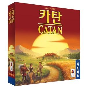 카탄 CATAN -카탄의 개척자들 리뉴얼버전
