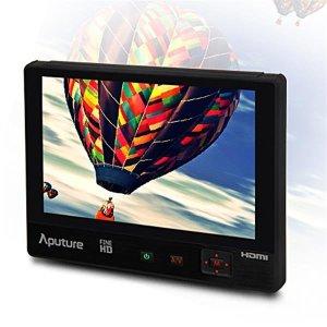 APUTURE 7인치 필드모니터 VS-1 FineHD 1920 X 1200