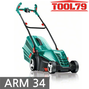 ARM34 전기잔디깍기 1300W 예초기 제초기