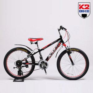 K2BIKE 22/24인치 MTB 자전거 KMT22SF 어린이자전거